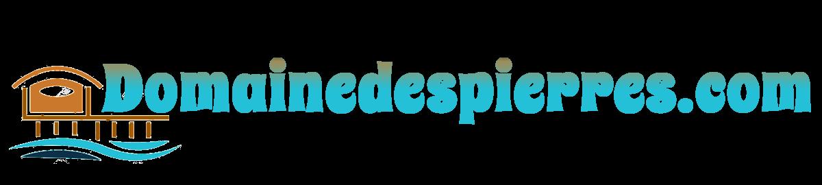 Domainedespierres.com : blog vacances, tourisme, voyage